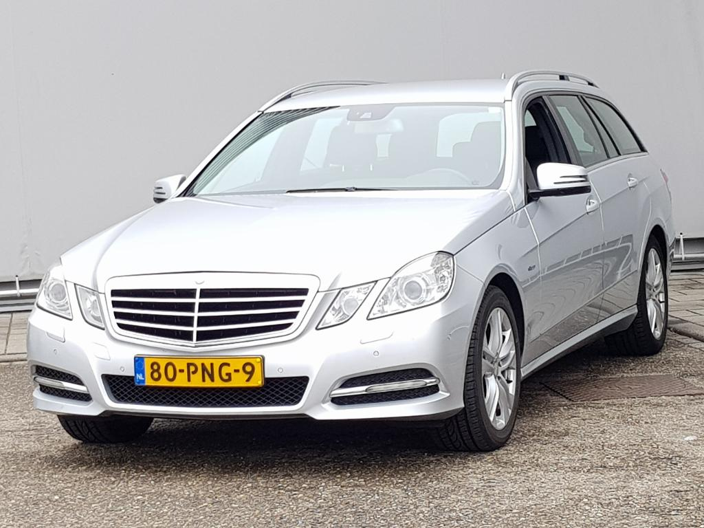 Mercedes-Benz E-Klasse ESTATE 200 CDI Bns Cl. Av.g