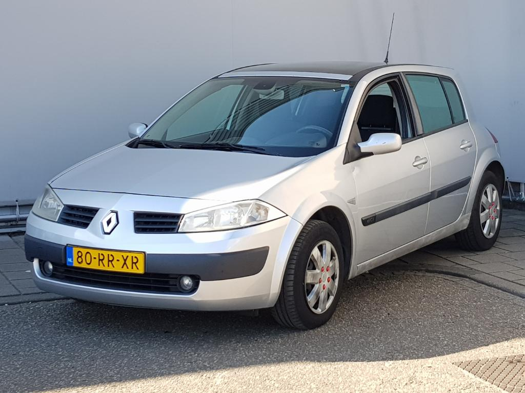Renault MEGANE  1.5 dCi Expr.Luxe