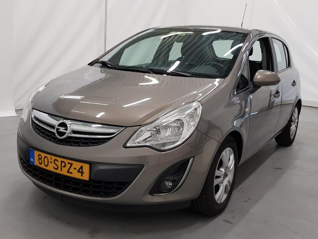 Opel CORSA  1.3 CDTi EcoF.Bn.Ed.