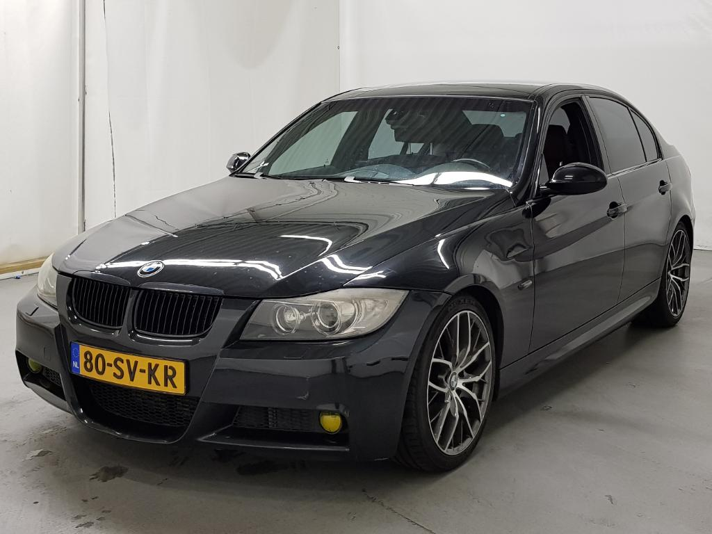 BMW 3-SERIE  330d Executive M-sport