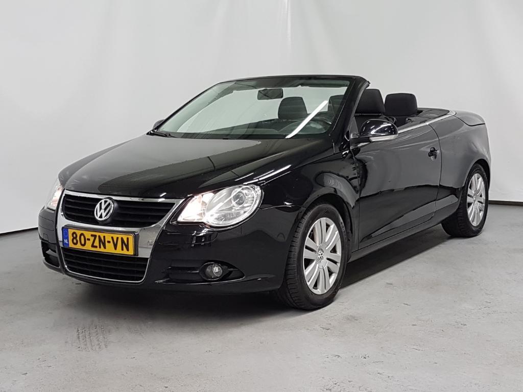Volkswagen EOS 2.0-16v FSI