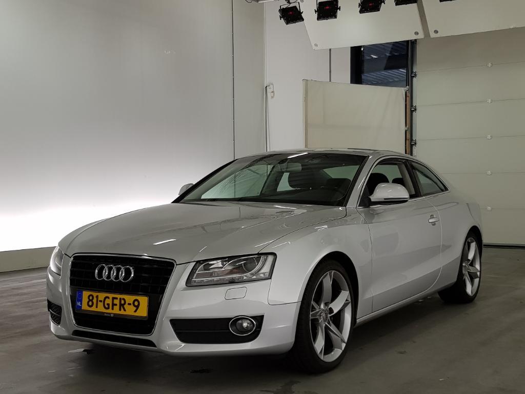 Audi A5 3.2 FSI 195KW COUPE MULTITRONIC