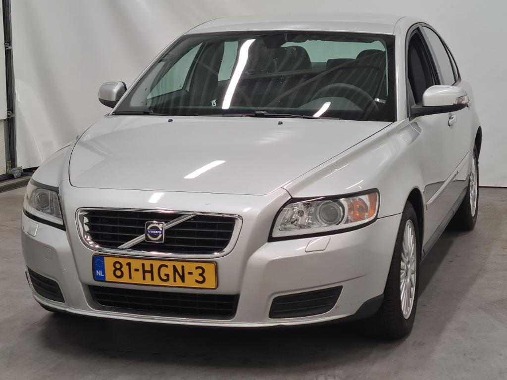 Volvo S40  2.4 I 103KW GEARTRONIC