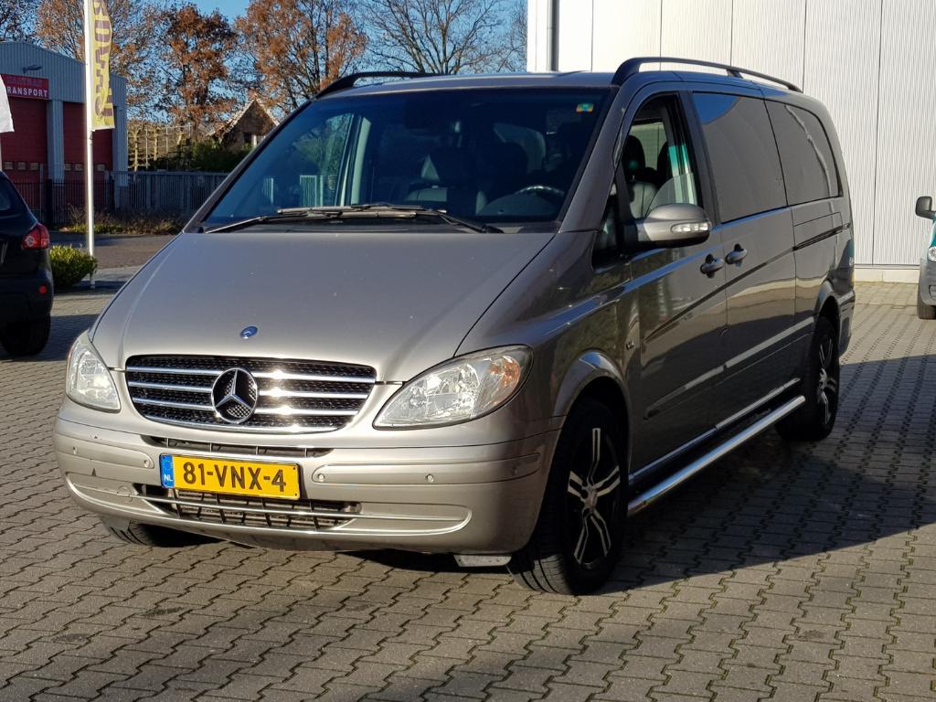 Mercedes-Benz VIANO  3.0 CDI DC Amb. EL.