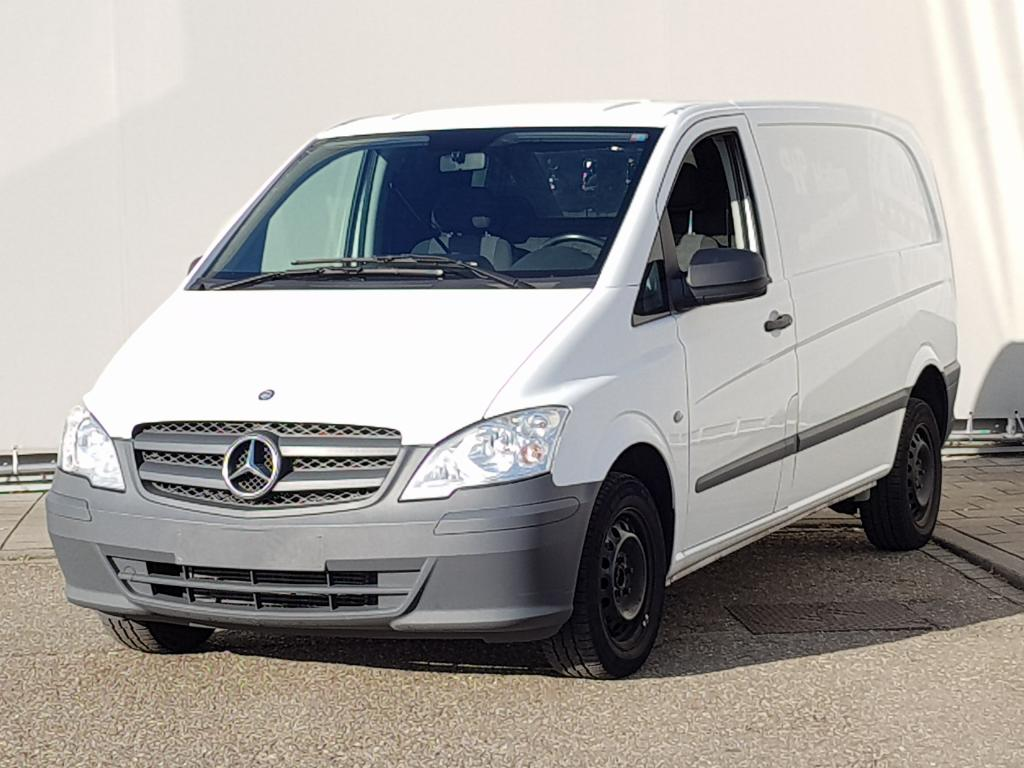 Mercedes-Benz VITO  113 CDI 3200mm (A1)