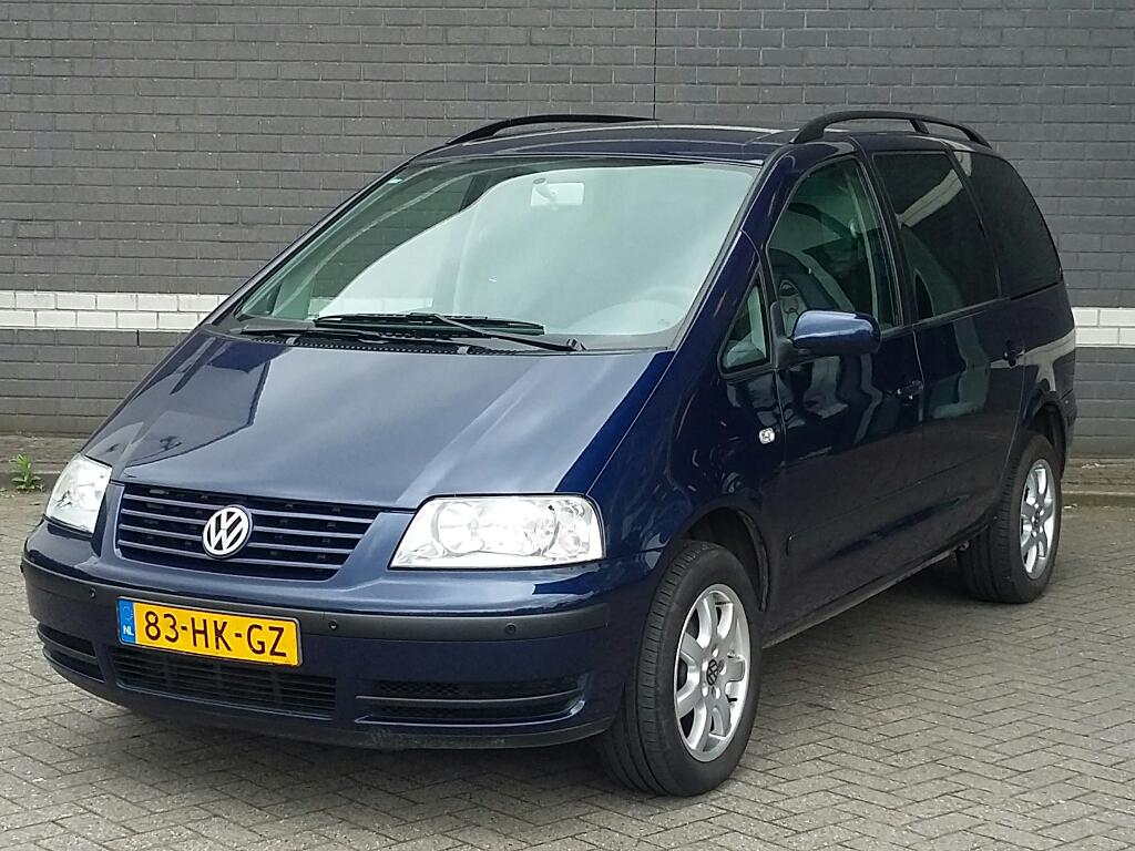 Volkswagen SHARAN  1.8 Turbo Comfortl.