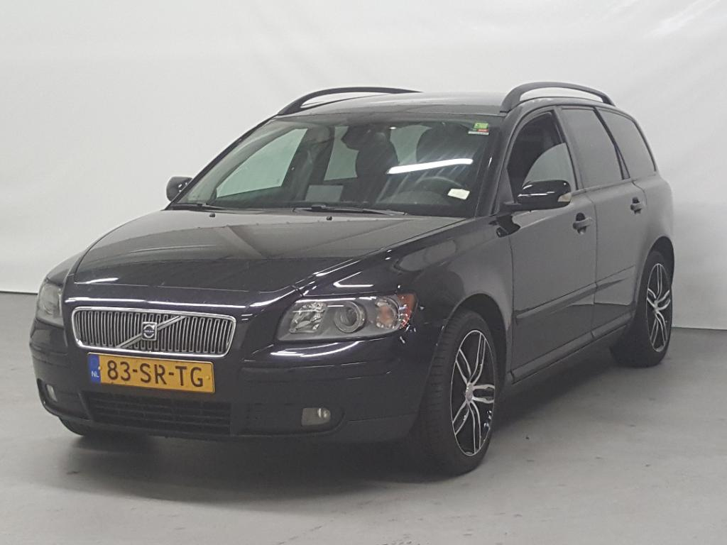 Volvo V50  2.0D Edition II