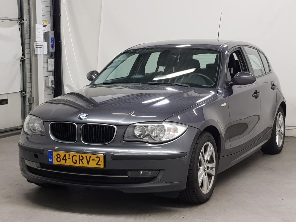 BMW 1-SERIE  118i Business Line