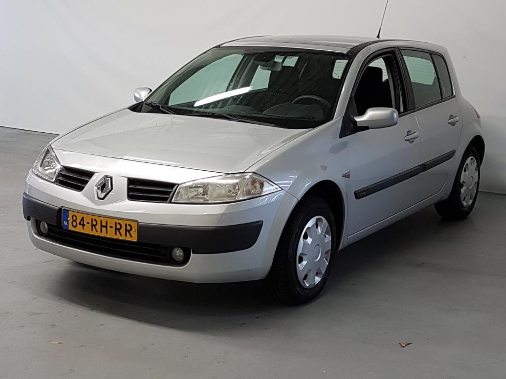 Renault MEGANE  1.6-16V Expr.Luxe