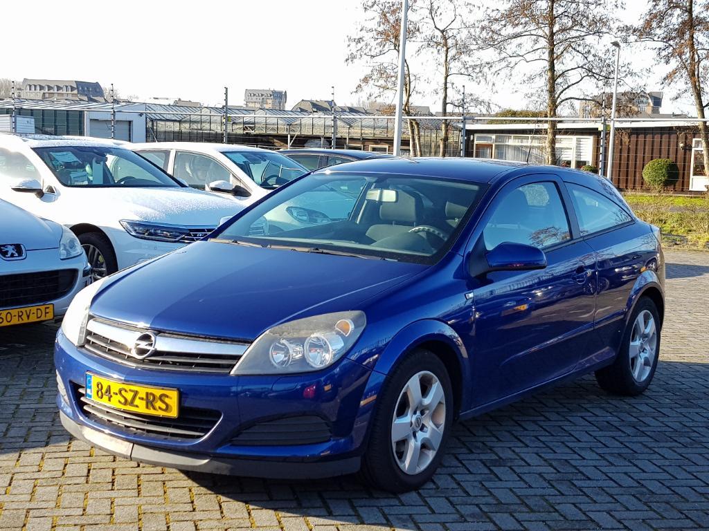 Opel ASTRA GTC 1.4 Edition