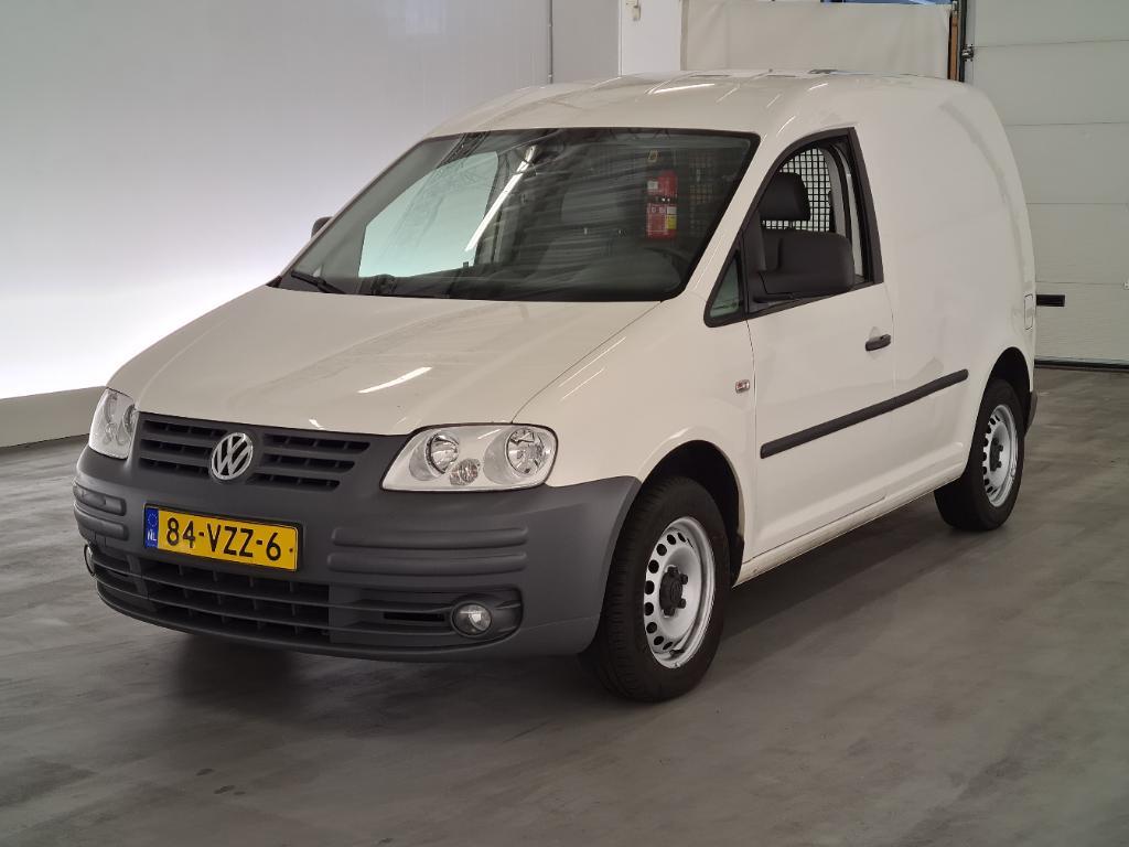 Volkswagen CADDY  2.0 SDI