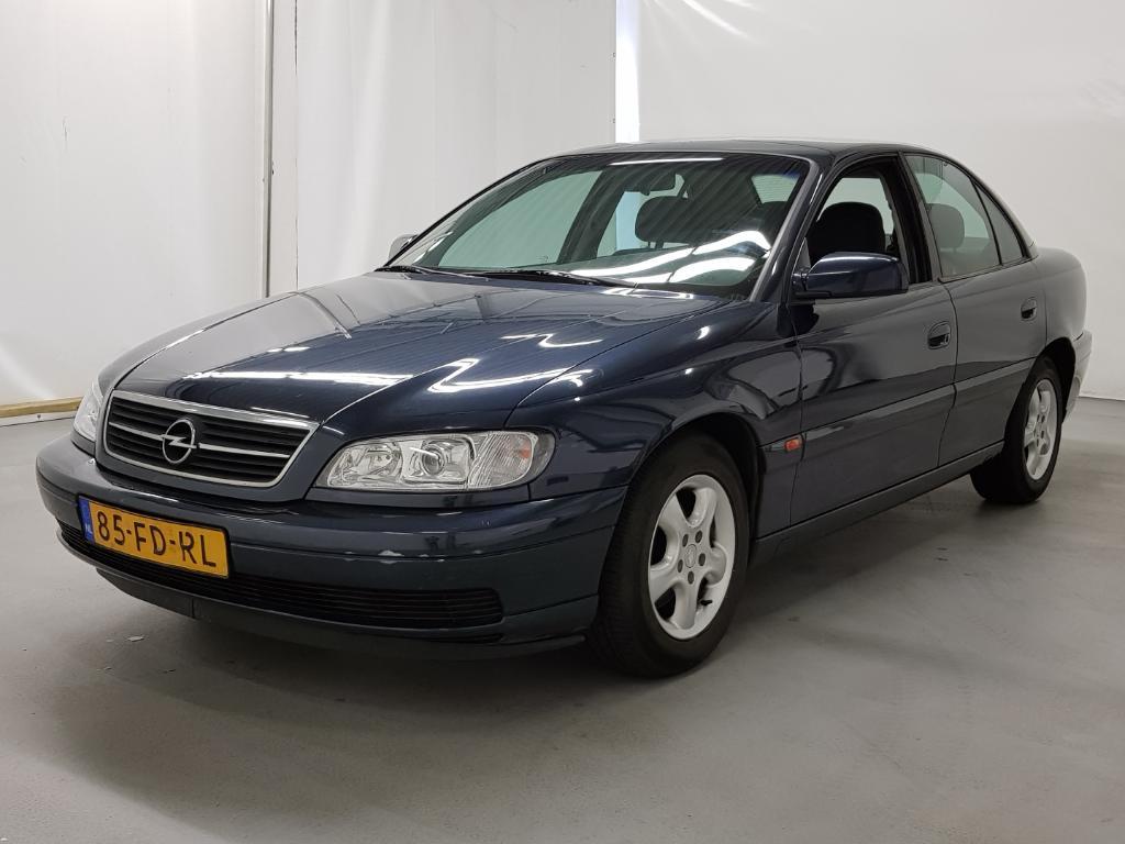 Opel OMEGA  2.2i-16V