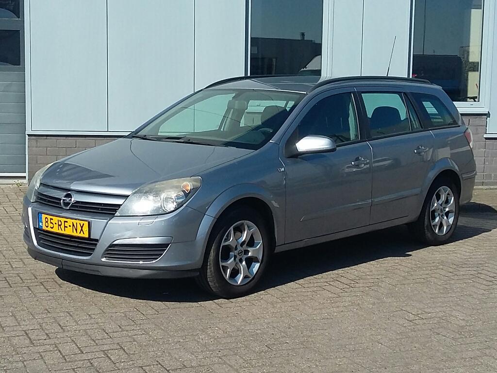Opel ASTRA WAGON 1.6 Enjoy