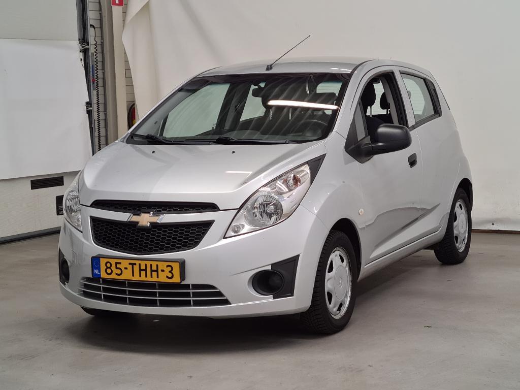 Chevrolet SPARK 1.0 16V LS Bi-Fuel