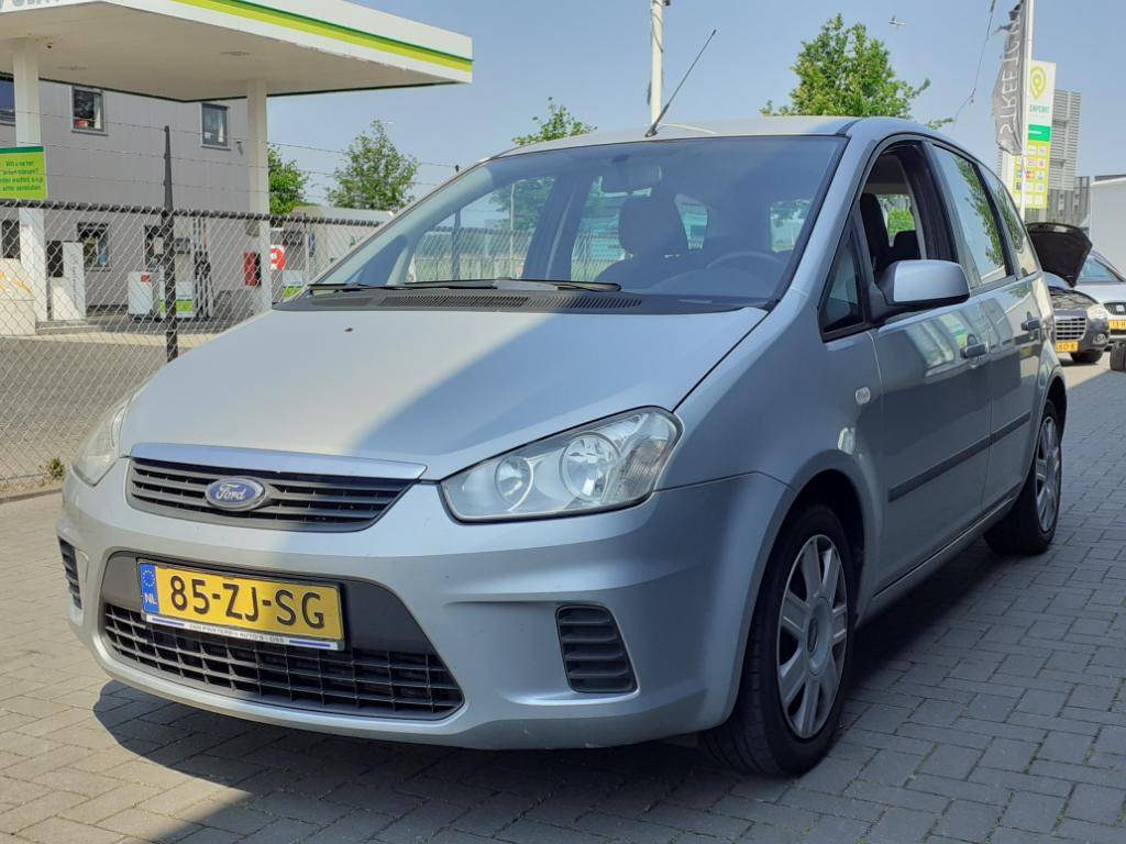 Ford C-Max 1.6 TDCi Trend