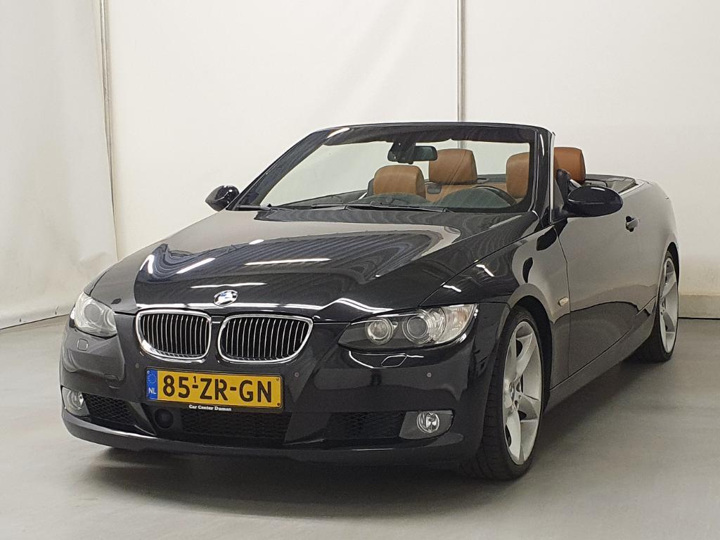 BMW 3-SERIE CABRIO 335i High Executive
