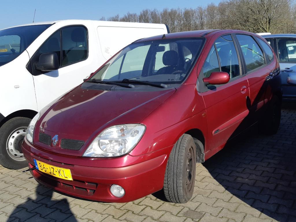 Renault SCENIC  1.8-16V Expression