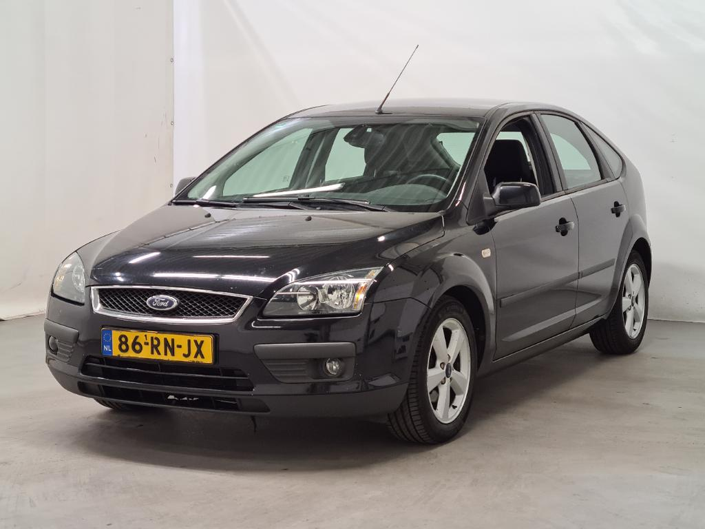 Ford FOCUS  1.6-16V First Ed.