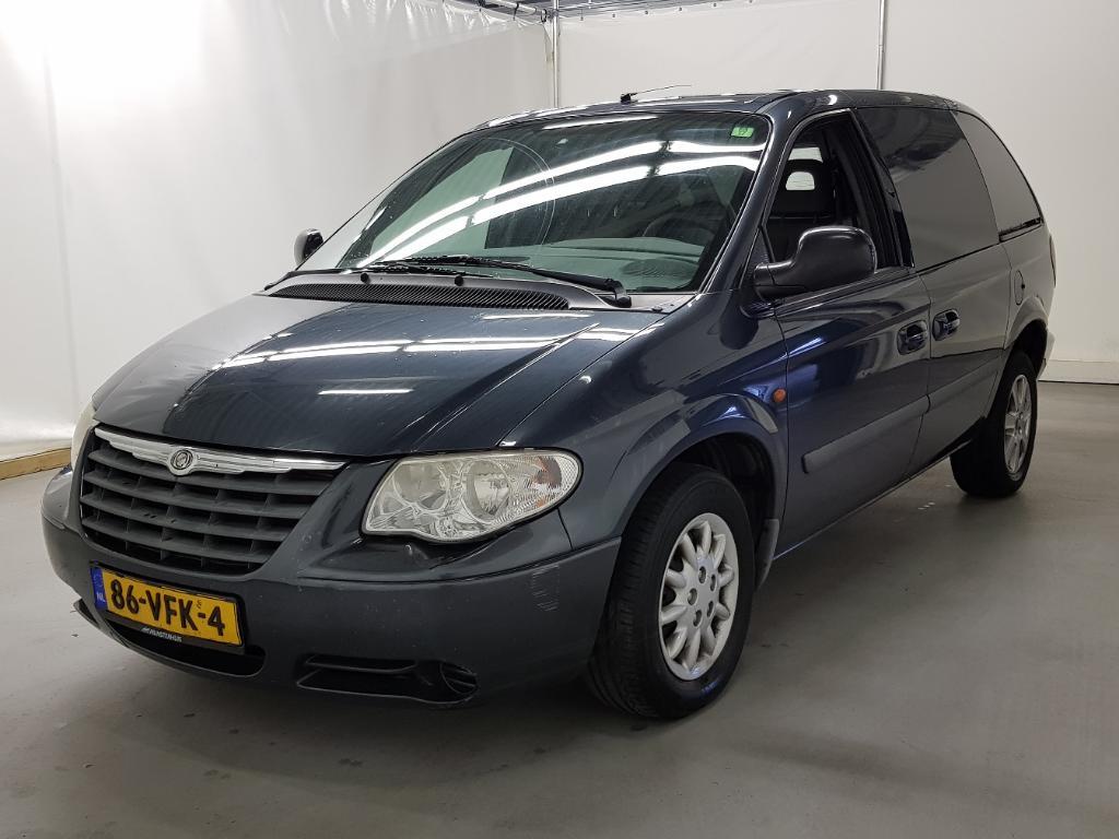 Chrysler RAM VAN 2.5 CRD