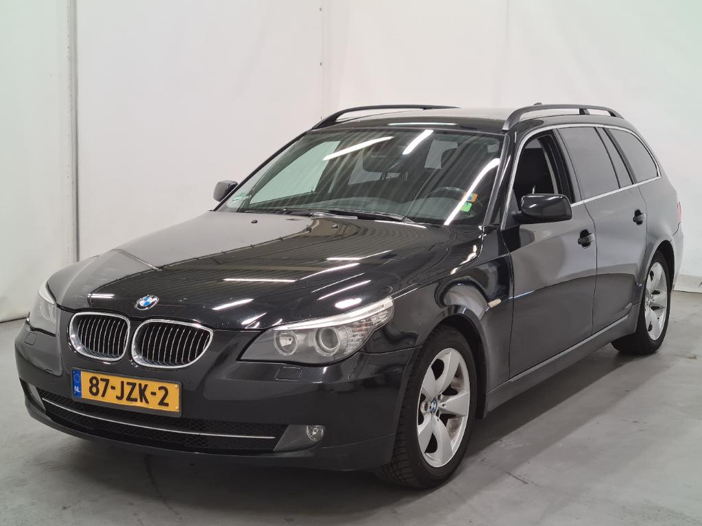 BMW 5-SERIE TOURING 520i Corp.L. BnsEd I