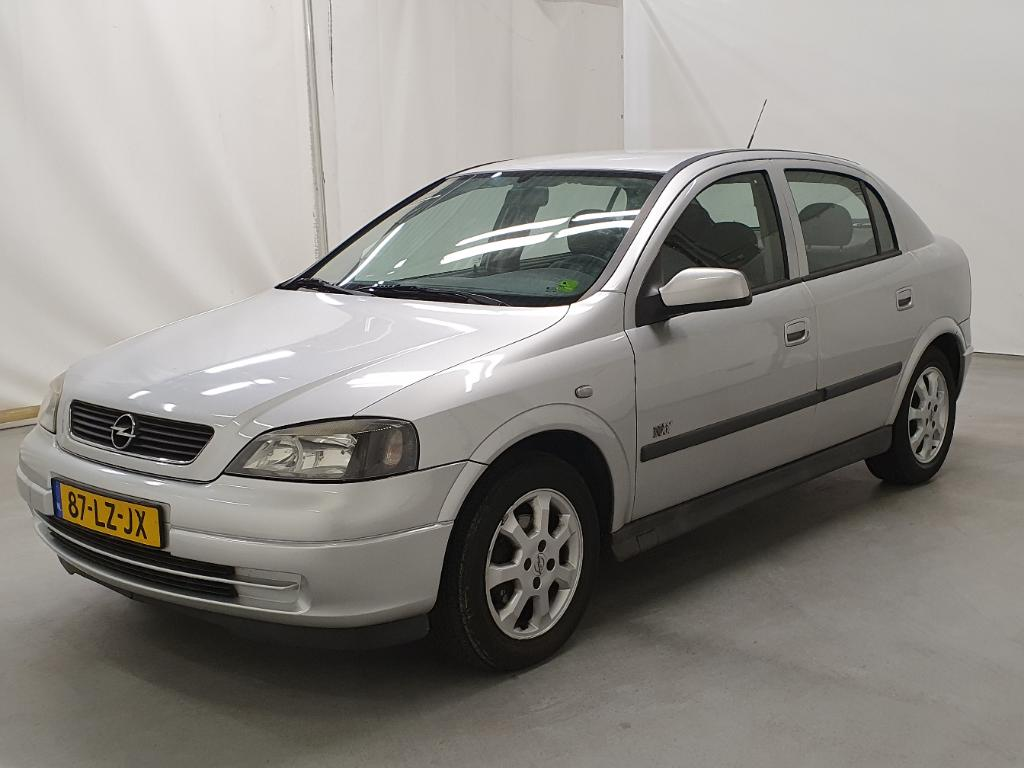 Opel ASTRA  1.6 Njoy