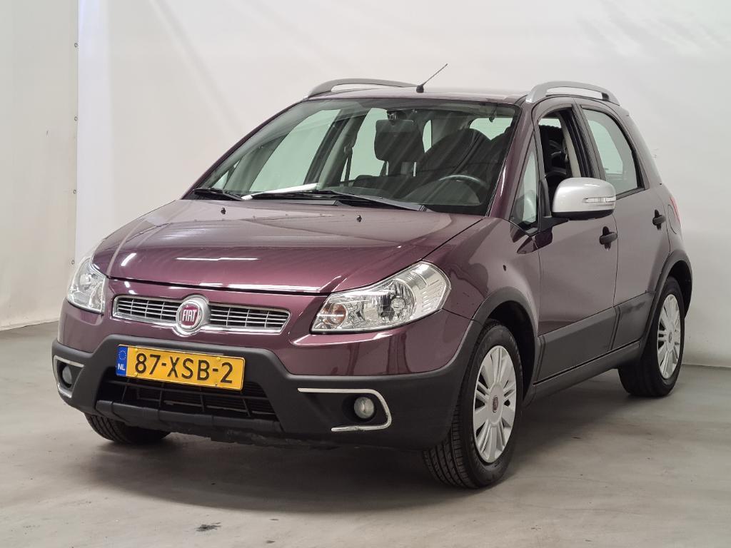 Fiat SEDICI 1.6-16V MyLife