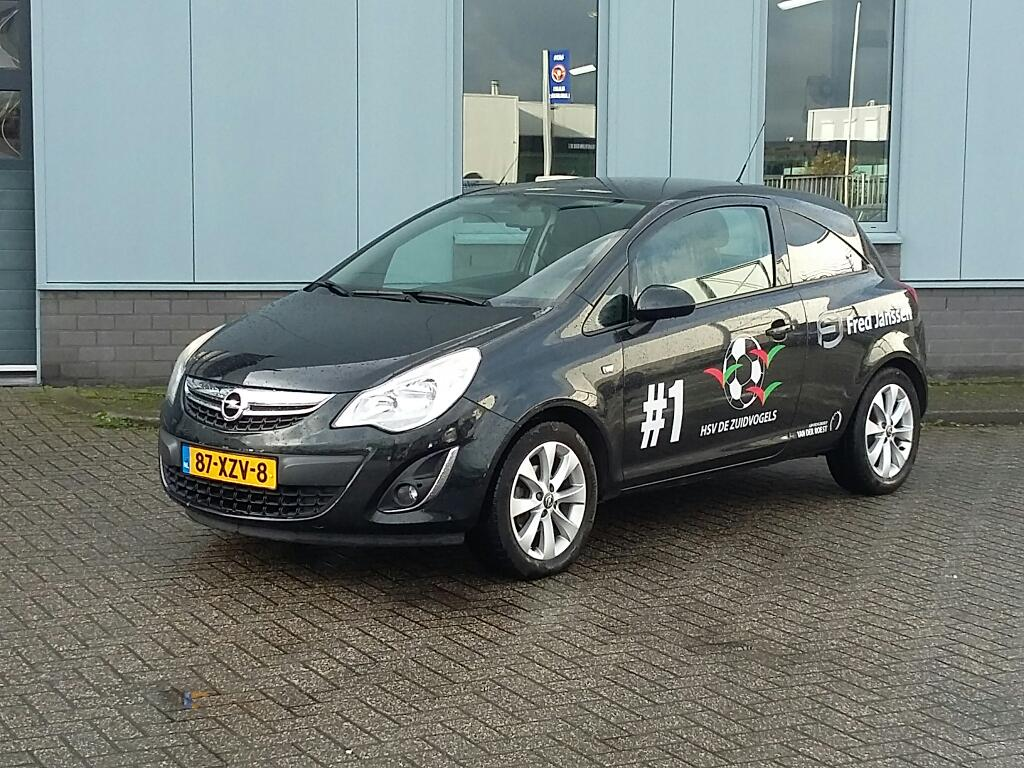 Opel CORSA  1.2 EcoF. CL.Ed.