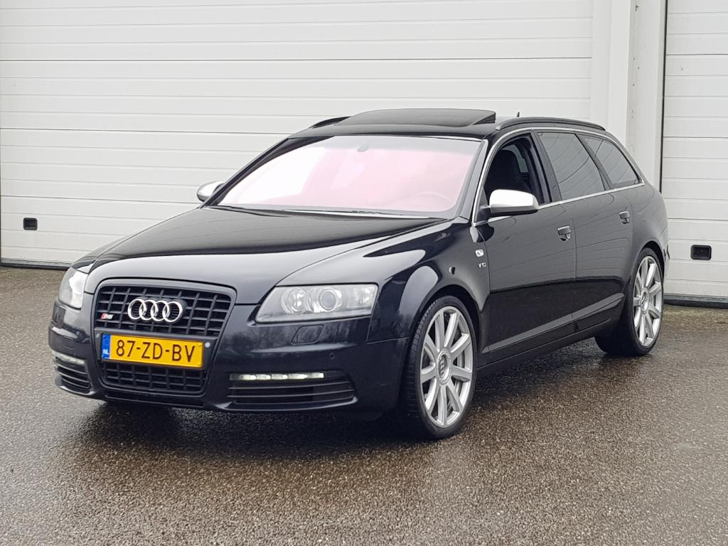 Audi A6 AVANT 5.2 FSI S6 Pro Line