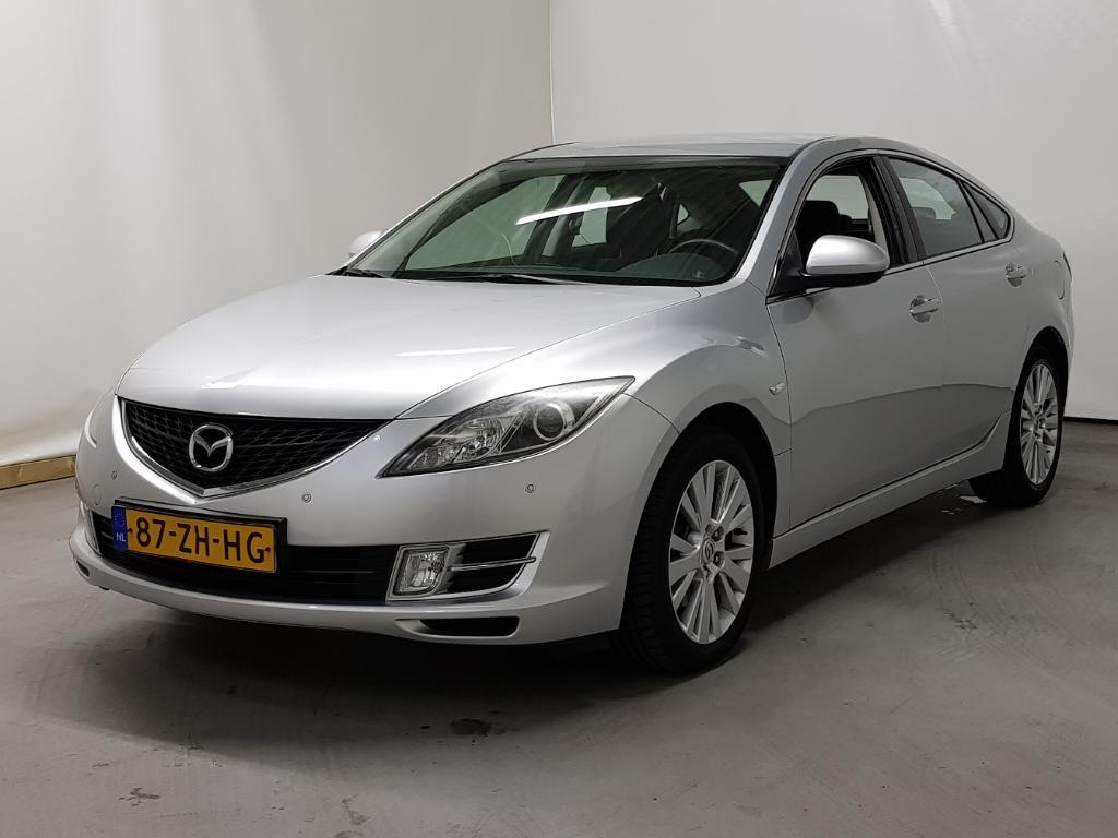 Mazda 6  1.8 Touring