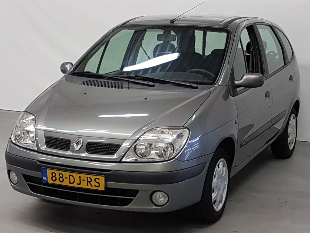 Renault SCENIC  1.9 dTi RXE
