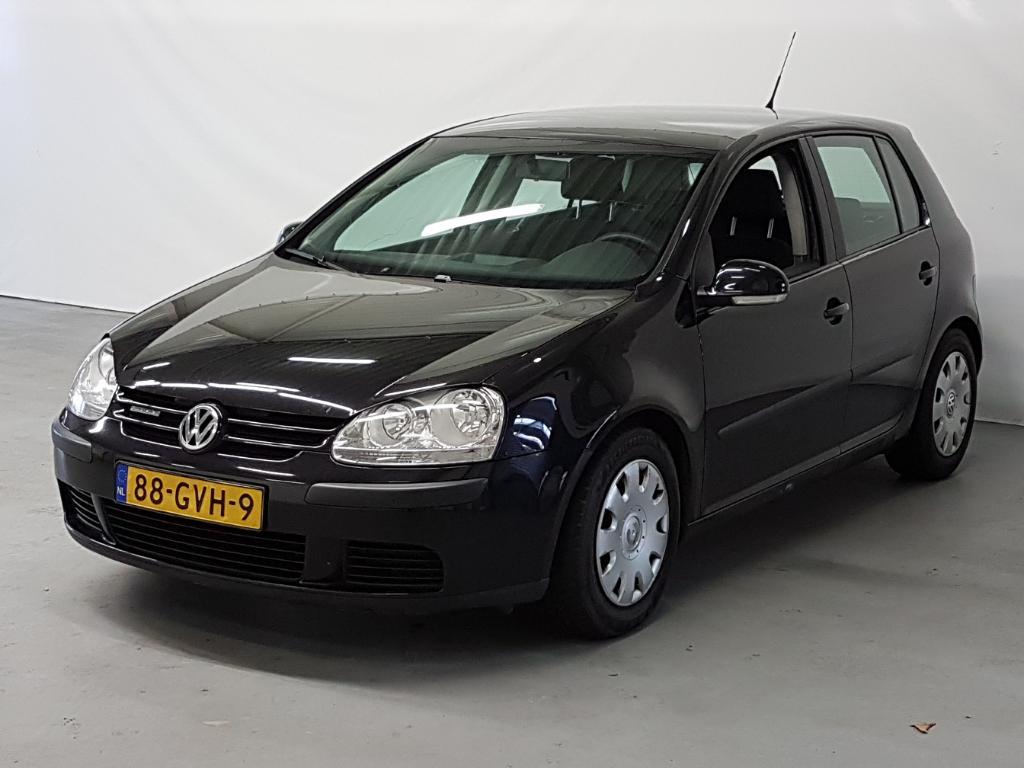 Volkswagen GOLF  1.9 TDI Trendl BlueM