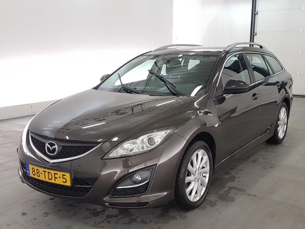 Mazda 6 SPORTBREAK 2.0 Business+