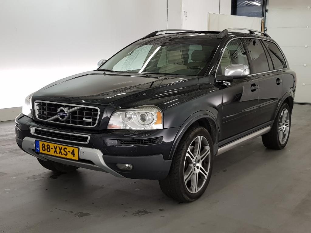 Volvo XC90  2.4 D5 R-Design