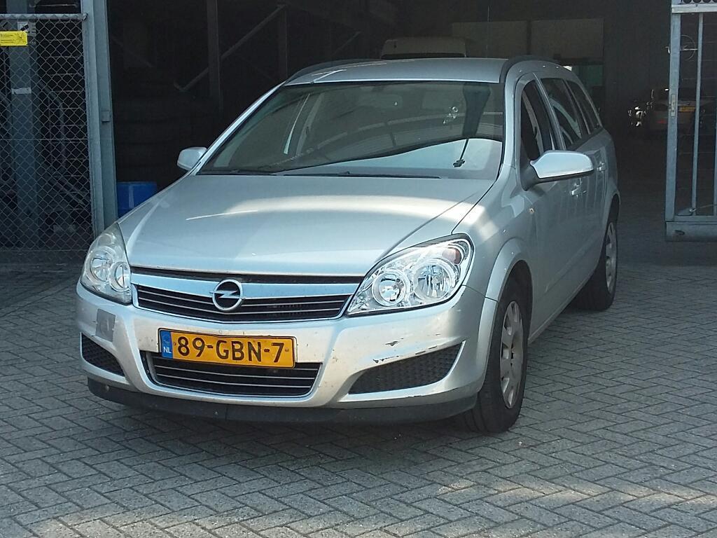 Opel ASTRA WAGON 1.7 CDTi Business