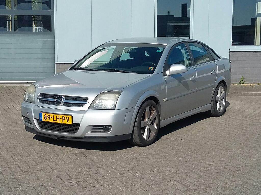 Opel VECTRA GTS 1.8-16V