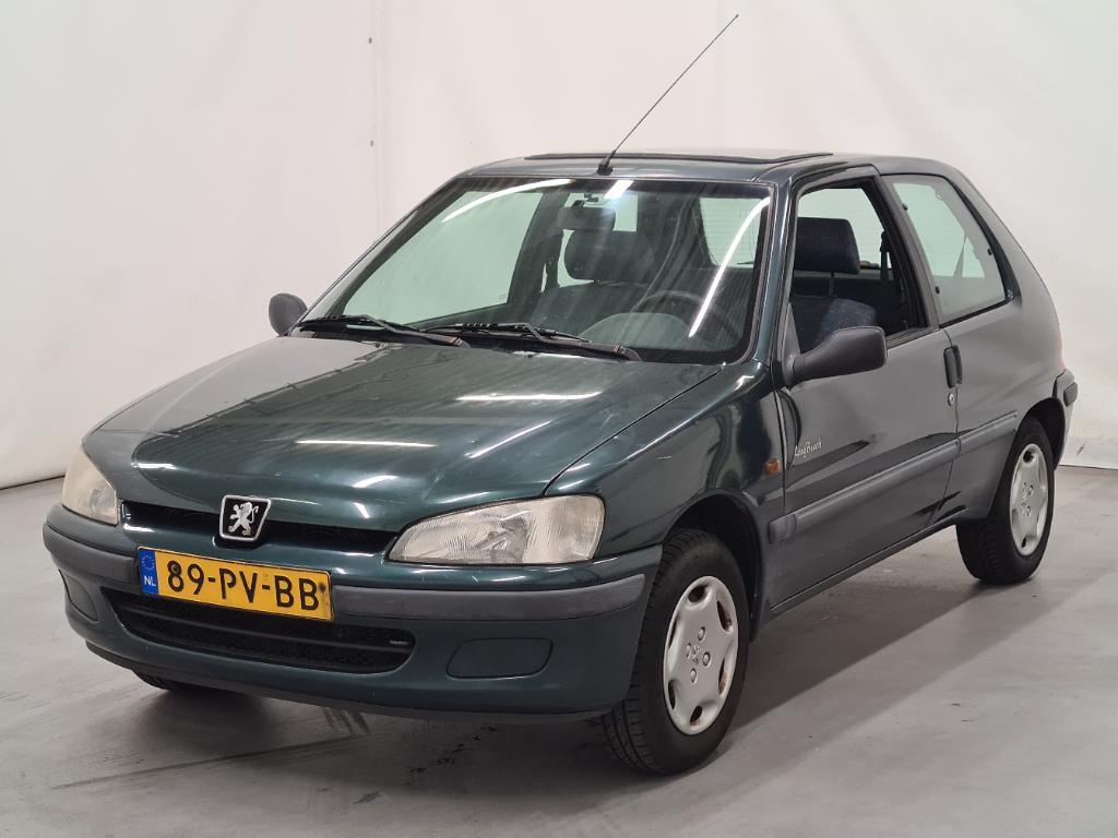 Peugeot 106  1.1 Accent Select