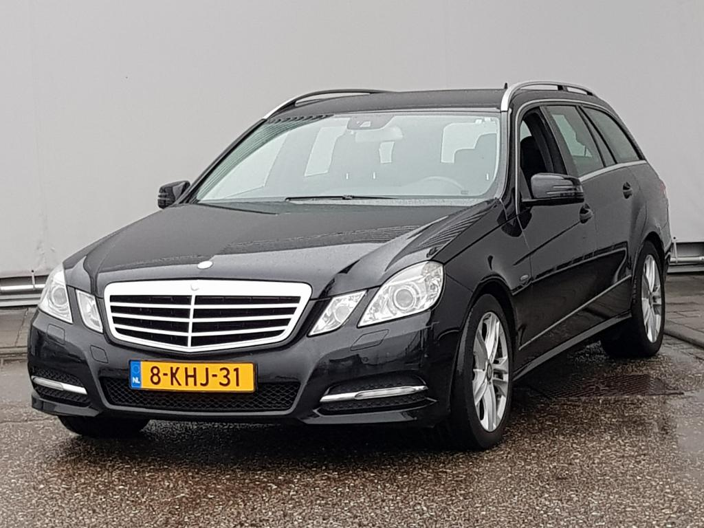Mercedes-Benz E-Klasse ESTATE 200 CDI Bns Cl. Av.g