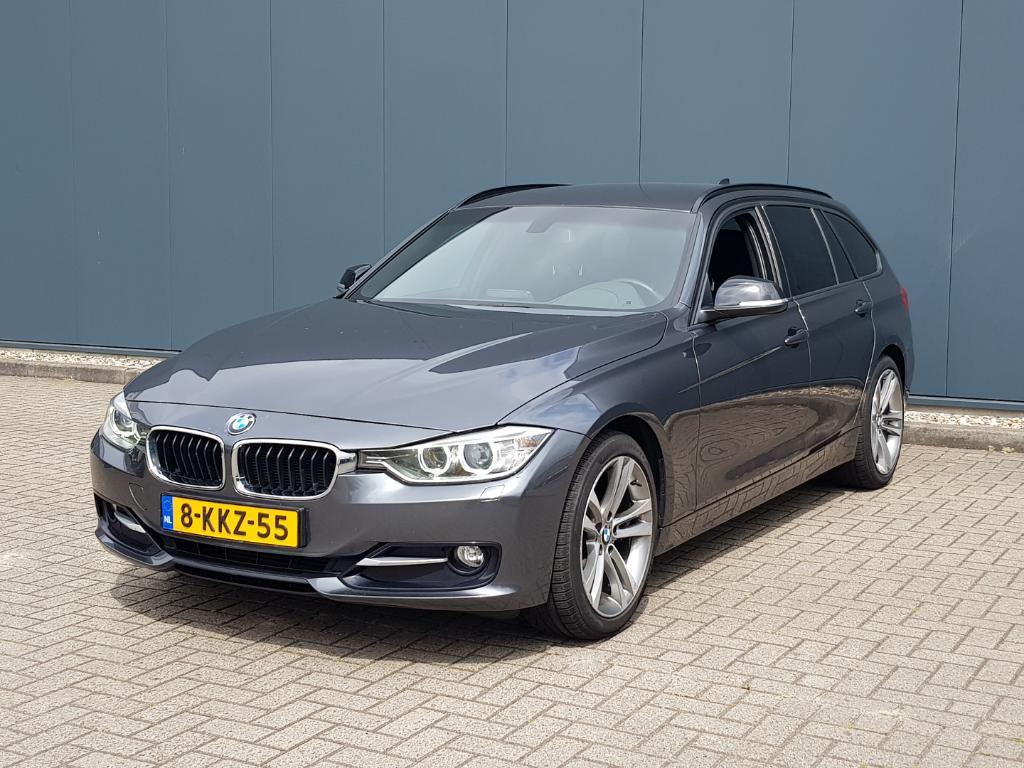 BMW 3-SERIE TOURING 316i Executive Sport