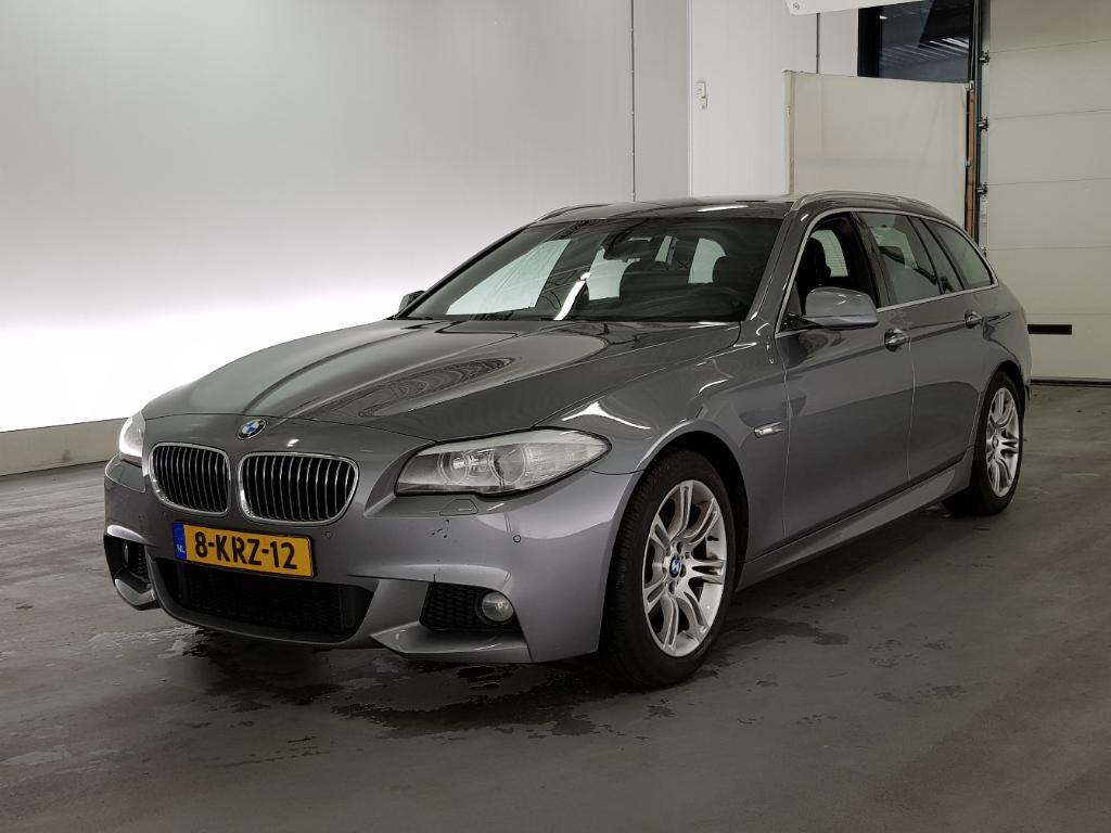 BMW 5-SERIE TOURING 520i Executive M-pakket