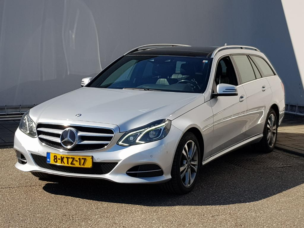 Mercedes-Benz E-Klasse ESTATE 250 CDI Pres. Avant.