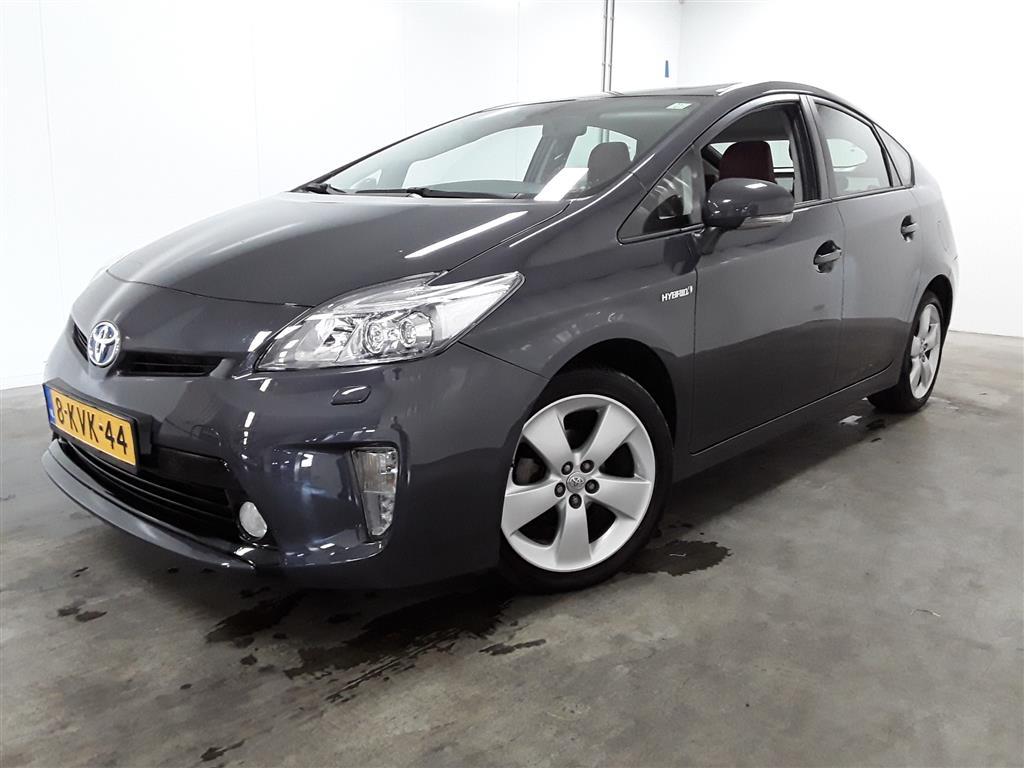 Toyota PRIUS  1.8 Dynamic Bns