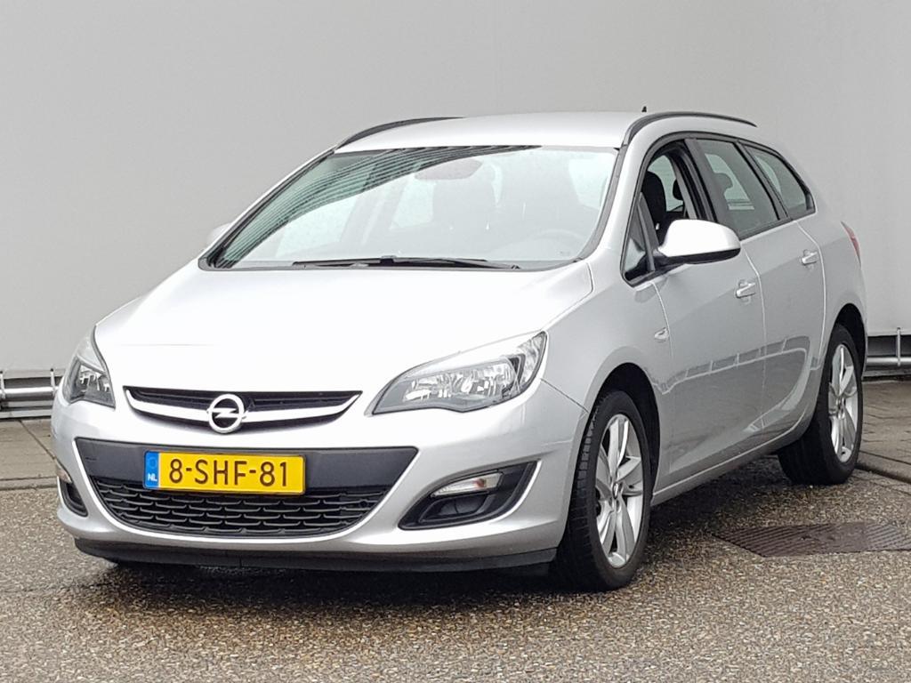 Opel ASTRA SPORTS TOURER 1.4 Turbo Rhythm