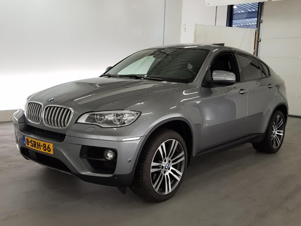BMW X6 4.0d High Executive