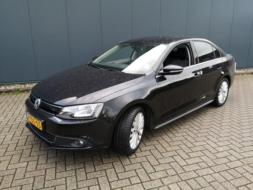 Volkswagen JETTA  1.4 TSI Hybr Highl