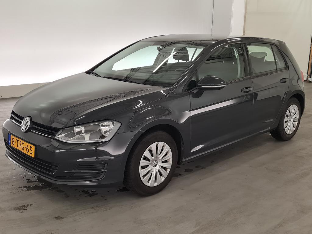Volkswagen GOLF  1.2 TSI Easyline