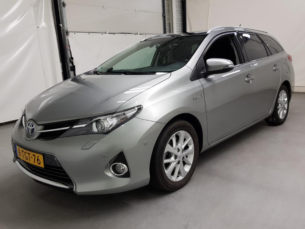 Toyota AURIS TOURING SPORTS 1.8 Hybrid Lease+