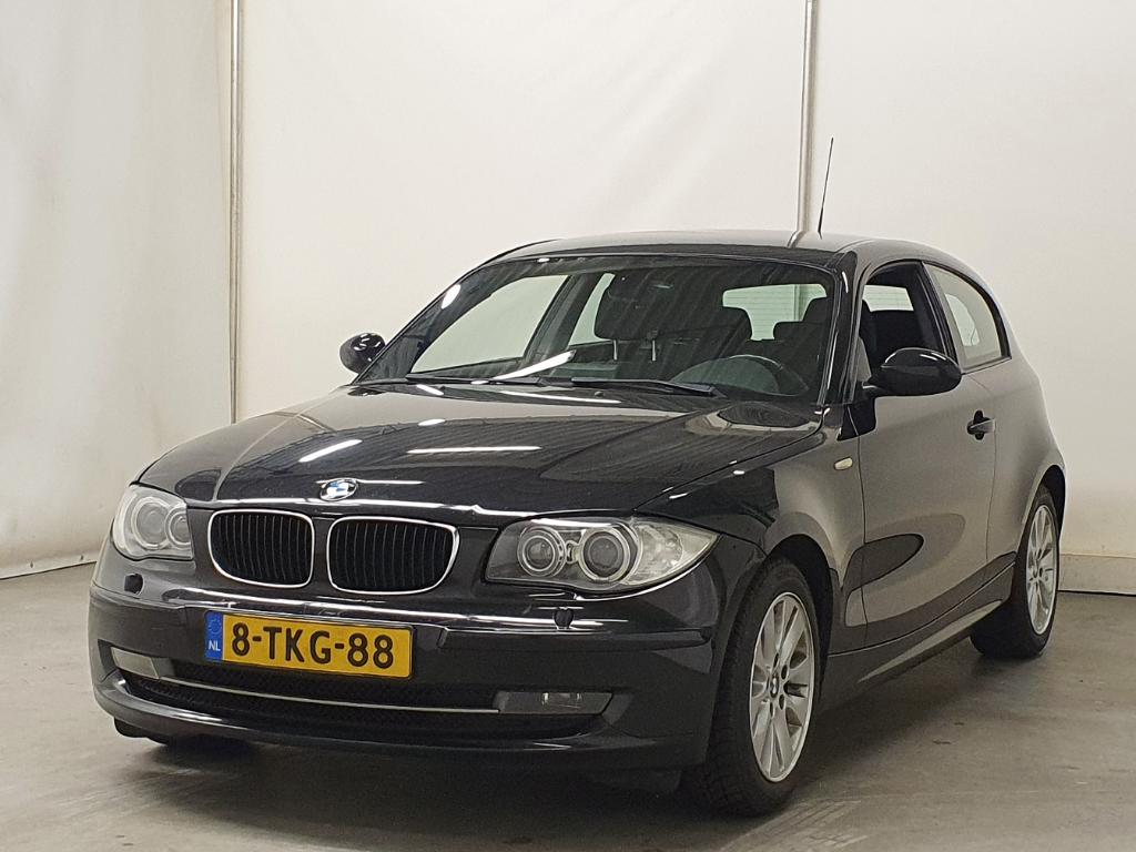 BMW 1-SERIE  120d High Executive