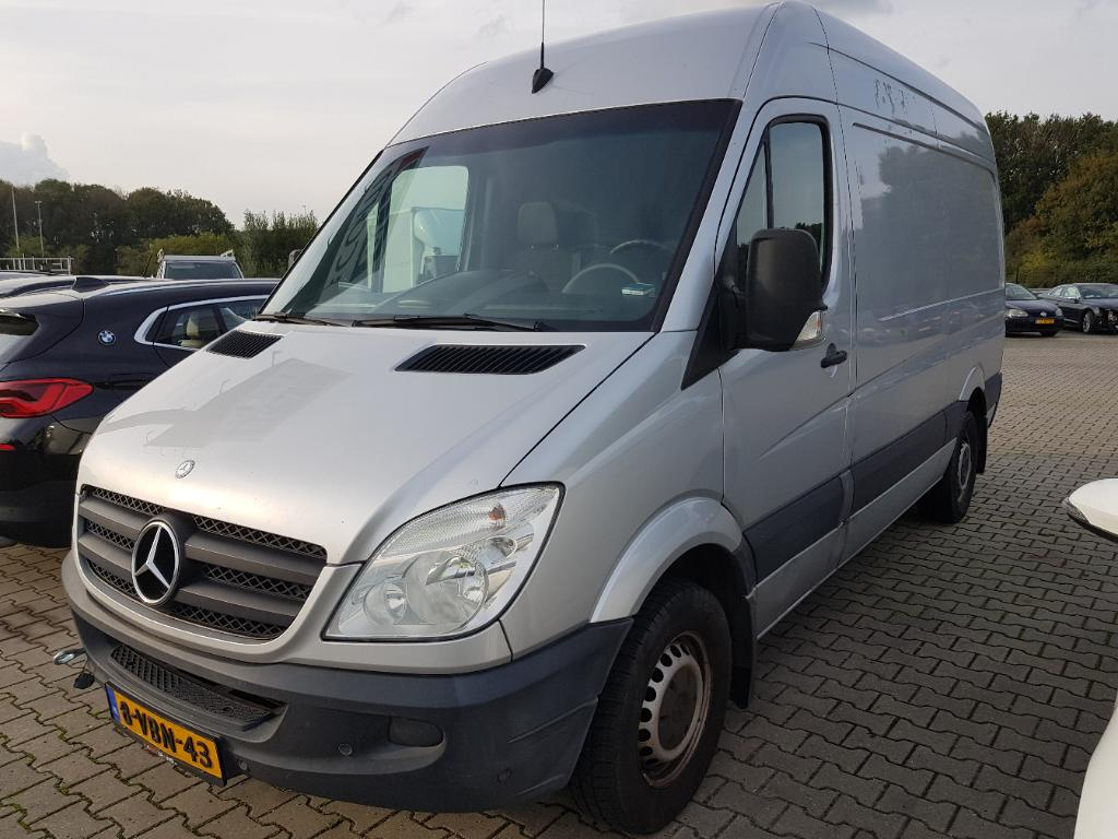 Mercedes-Benz SPRINTER  315 2.2 CDI 366 HD