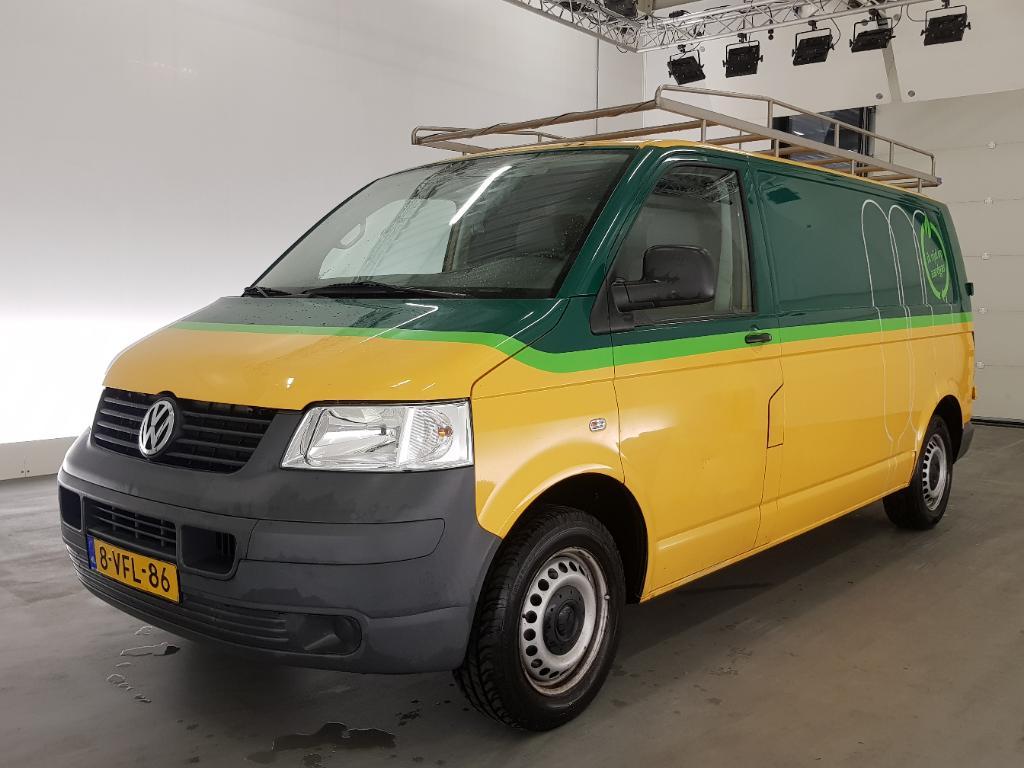 Volkswagen TRANSPORTER  2.0 340 MHD