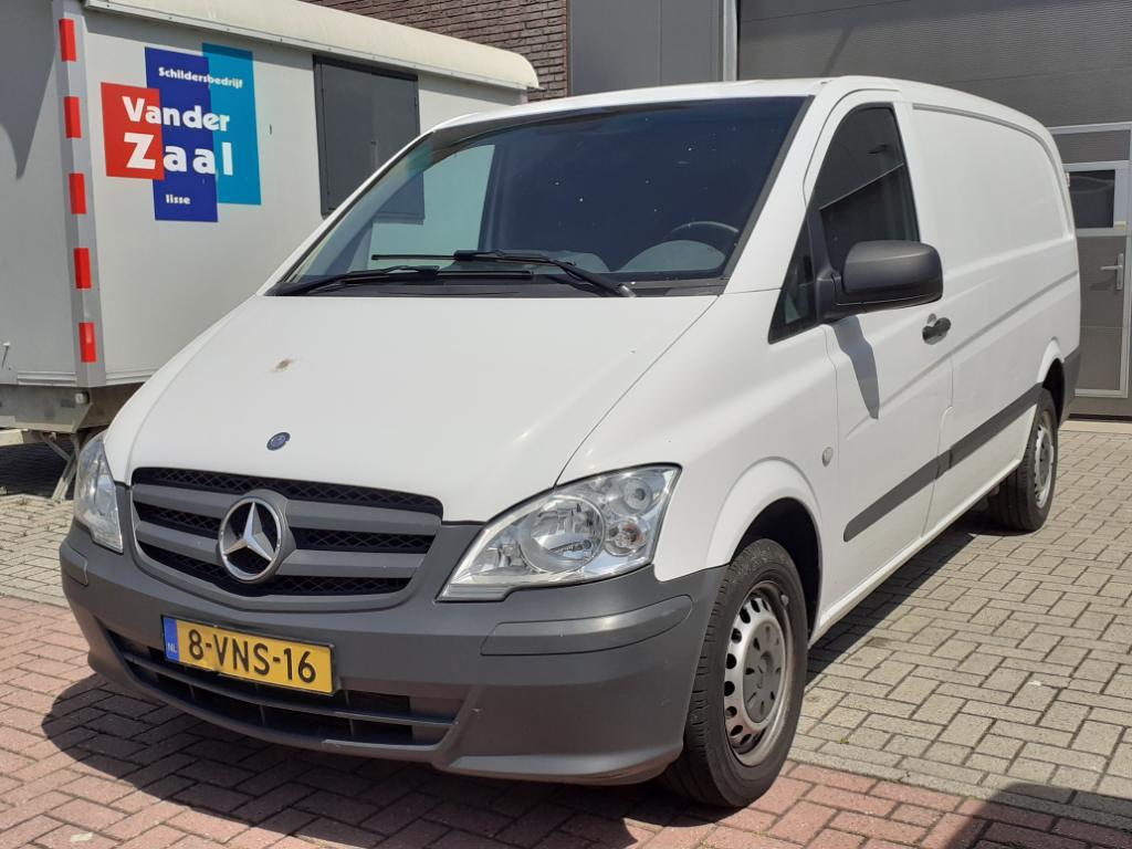 Mercedes-Benz VITO  110 CDI 320 F.L.   st